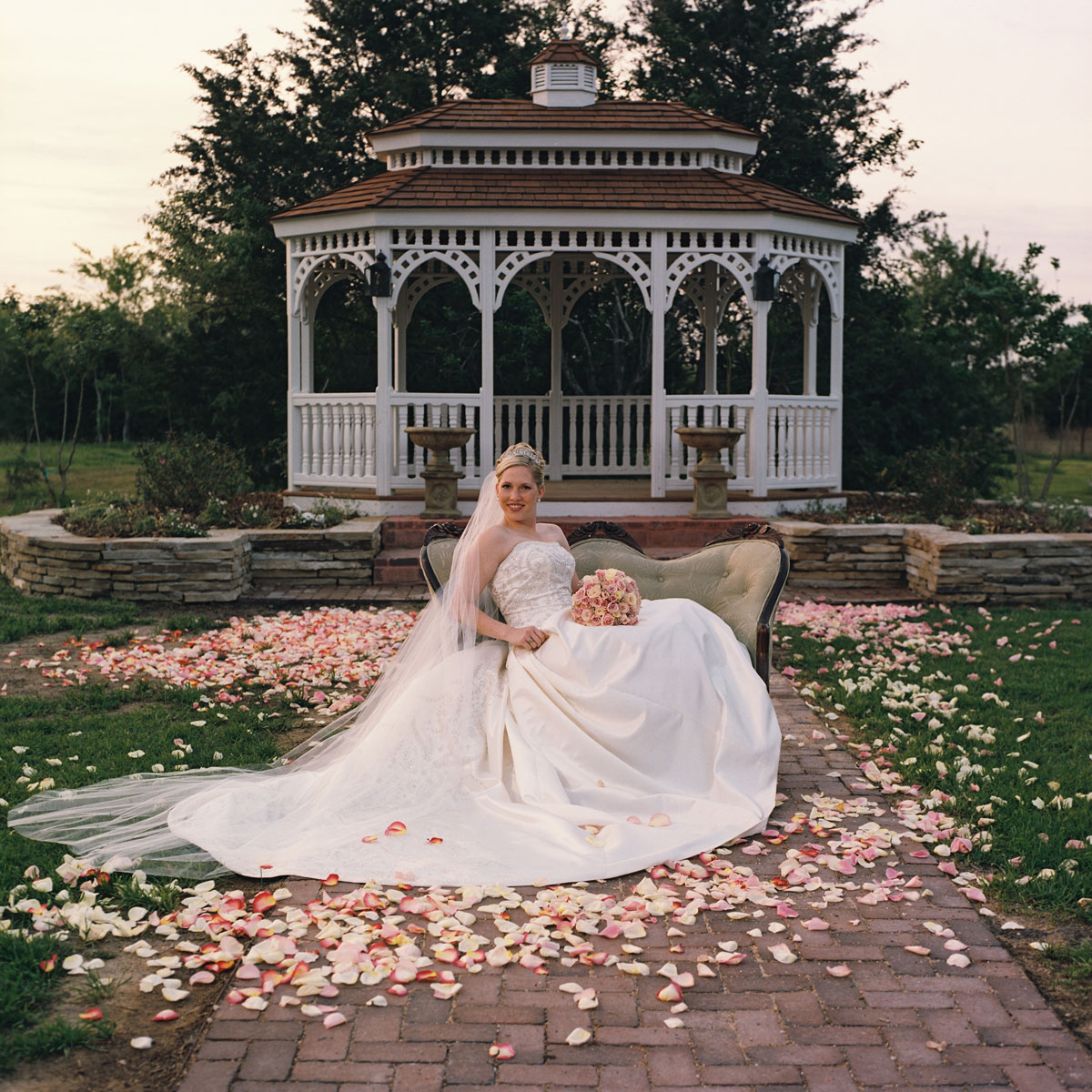 Stunning Bridal Wedding Venues