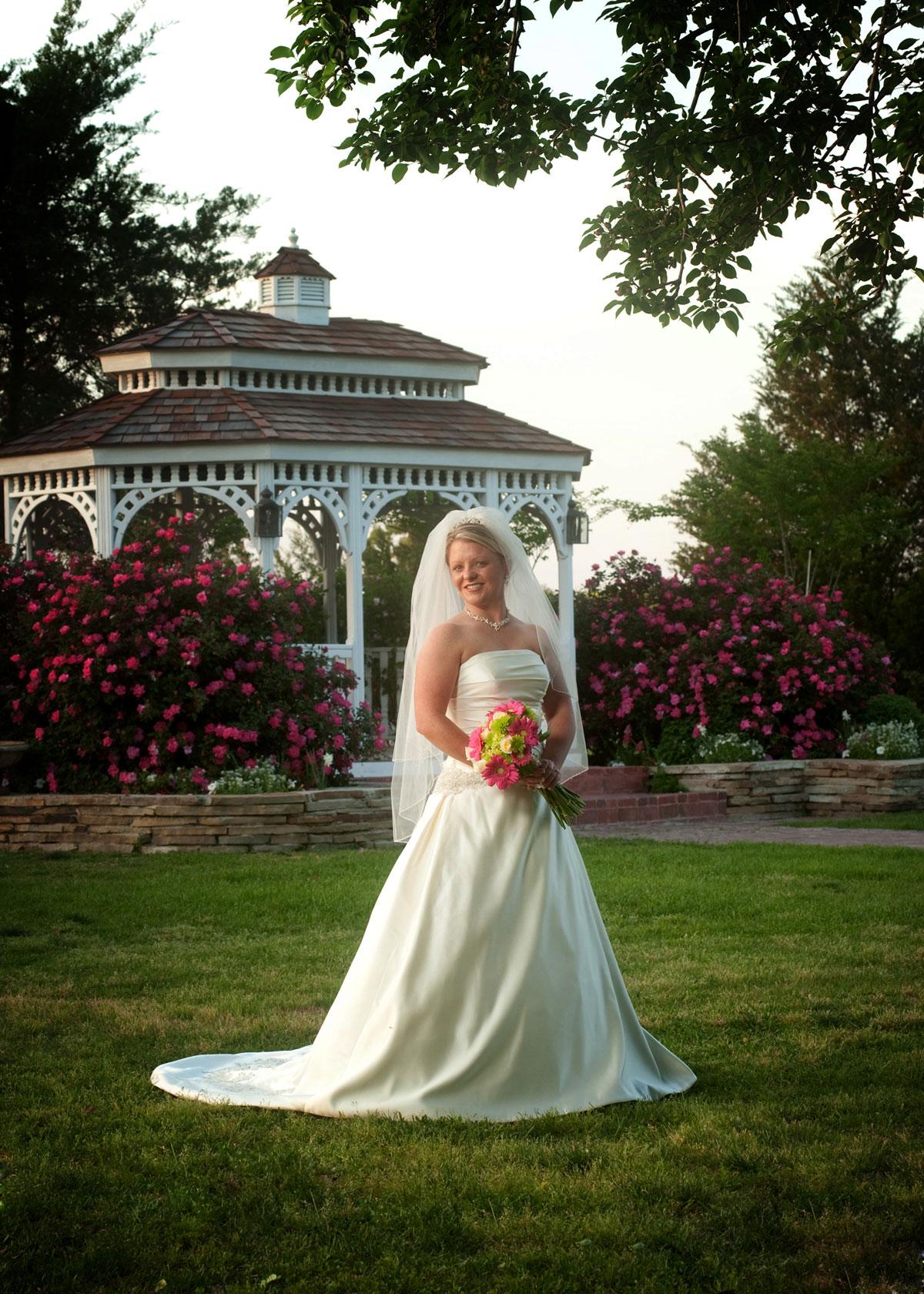 Best Garden Wedding Venue Brides