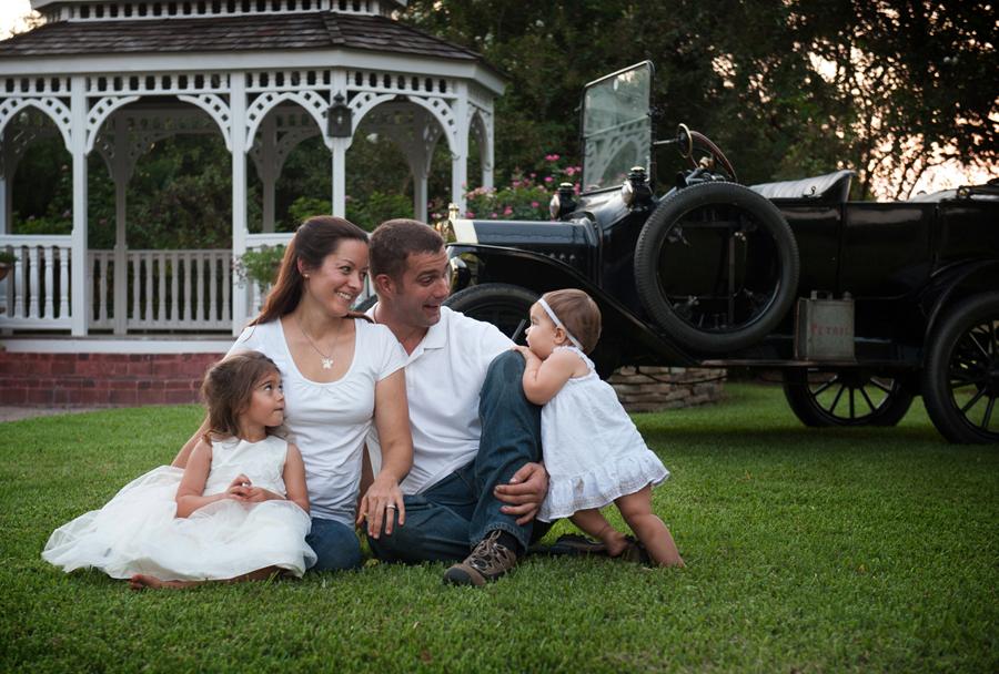 unique family photographer portraits