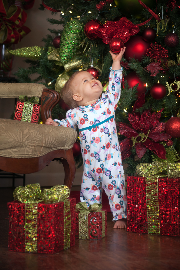 toddler christmas theme pictures