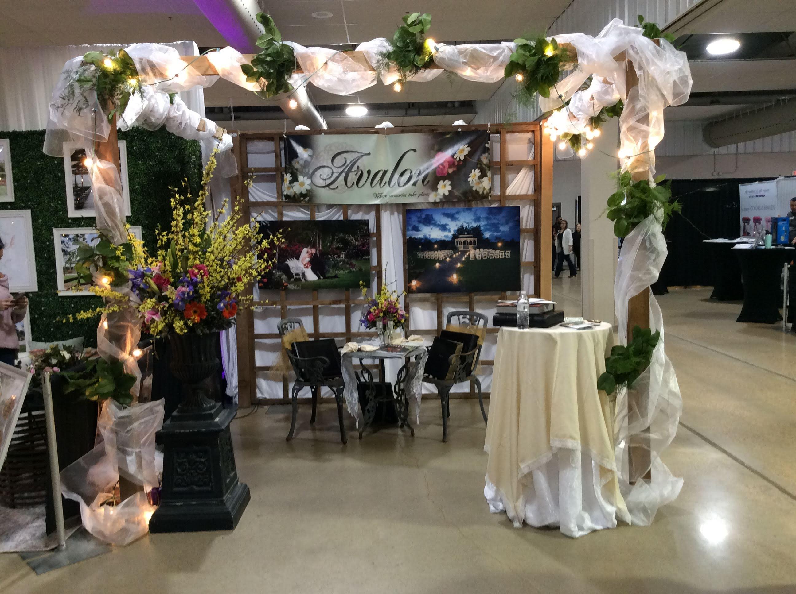 Bridal Show Wedding Venue