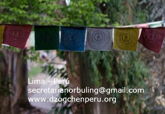 Ling de Perú