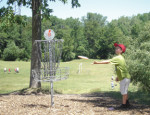 Silver Creek Disc Golf Course