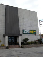 Subway Subs and Salads