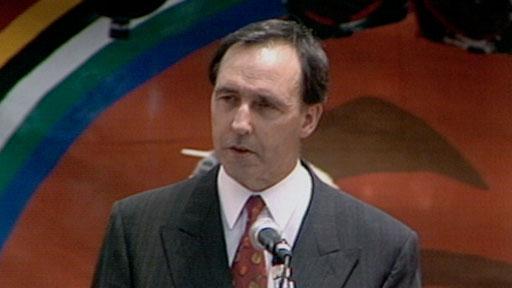 Speech 08: Paul Keating (the Redfern speech)