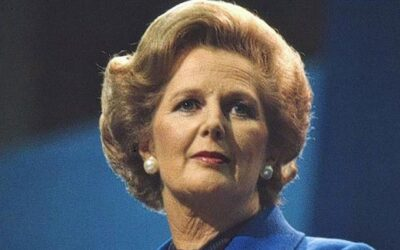 Speech 15:  Margaret Thatcher (the lady's not for turning)