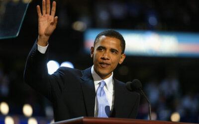 Speech 14: Barack Obama (The Audacity of Hope)