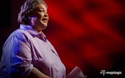 Speech 21:  Roxane Gay (Confessions of a Bad Feminist)