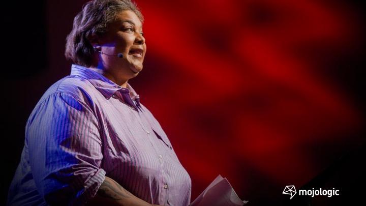 Roxane Gay TED 2015