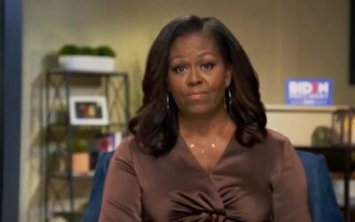 Speech 29: Michelle Obama (Donald Trump is the wrong president for our country…)