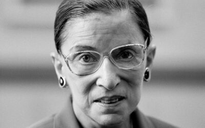 Speech 33: Ruth Bader Ginsburg (Argument in Frontiero v Richardson)