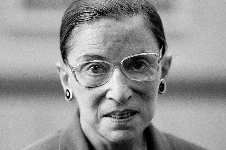 Speech 33: Ruth Bader Ginsburg (Argument in Frontiero v Richardson)