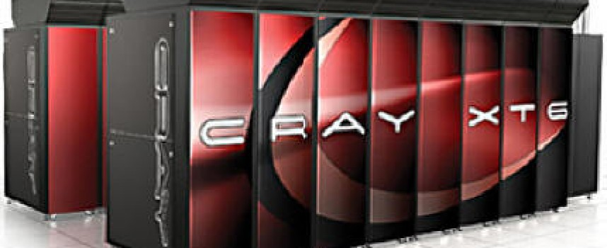 """Cray to """"Manage"""" Nuclear Weapons…"""