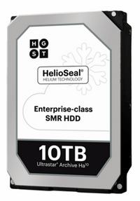 HGST 10 TB Hard Drives