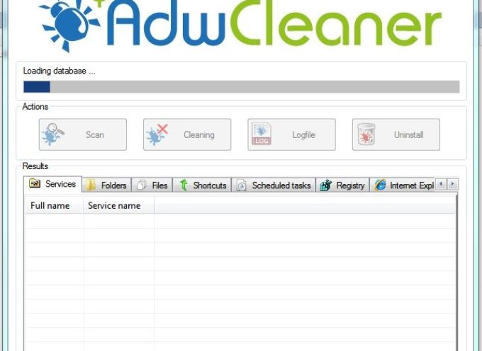 Simple… But Effective Adware Cleaner