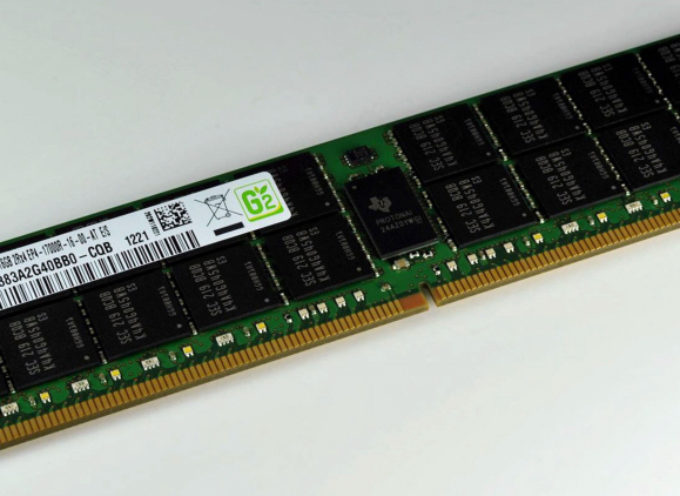 Welcome the new Memory Standard DDR4
