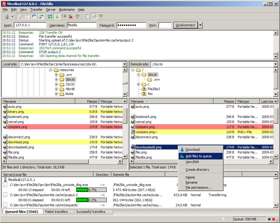 Hot PC Tips - FTP SW FileZilla (1)