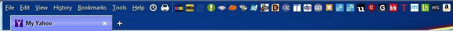 Hot PC Tips - Firefox