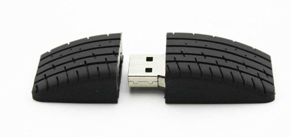 Hot PC Tips - Funny USB Drive