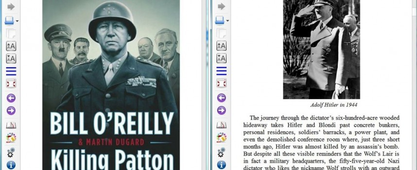 Calibre – The Best E-Book Reader for your PC !