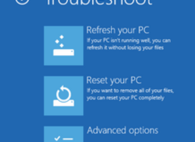 Use Safe Mode – Verify Your Hardware is OK
