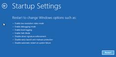 Hot PC Tips - Safe Mode Windows 8 (5)
