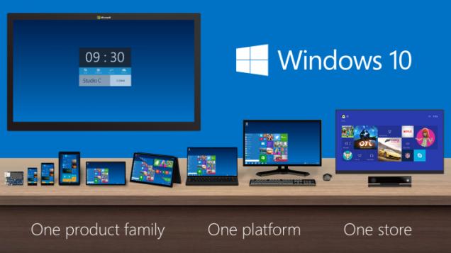 Hot PC Tips - Windows 10 Family