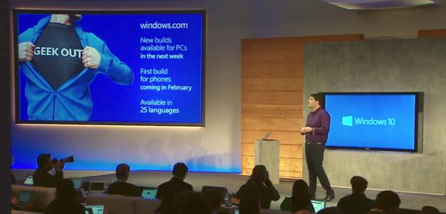 Hot PC Tips - Windows 10