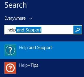 Hot PC Tips - Windows 8.1 Help