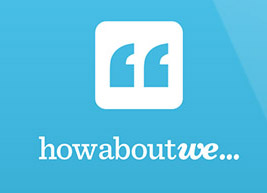 howaboutwe