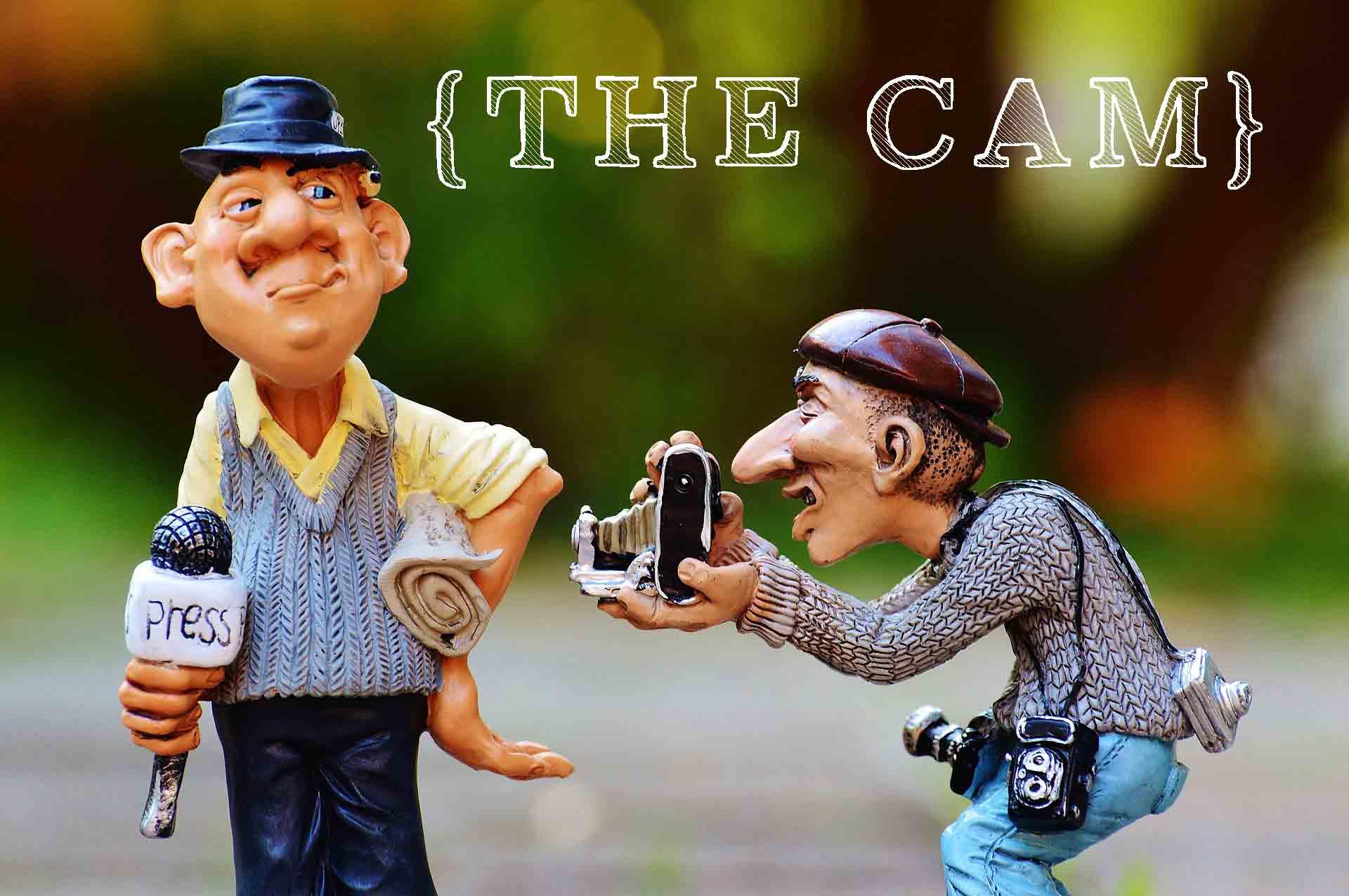 the cam