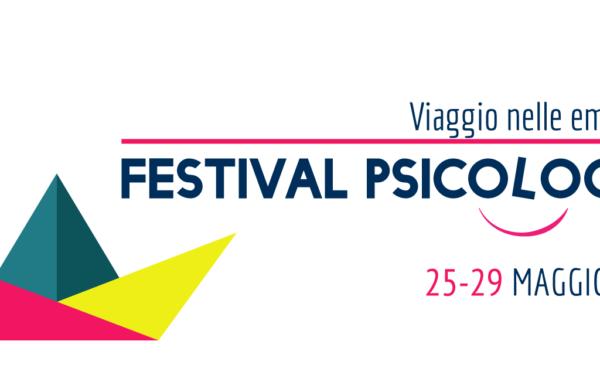 Festival Psicologia