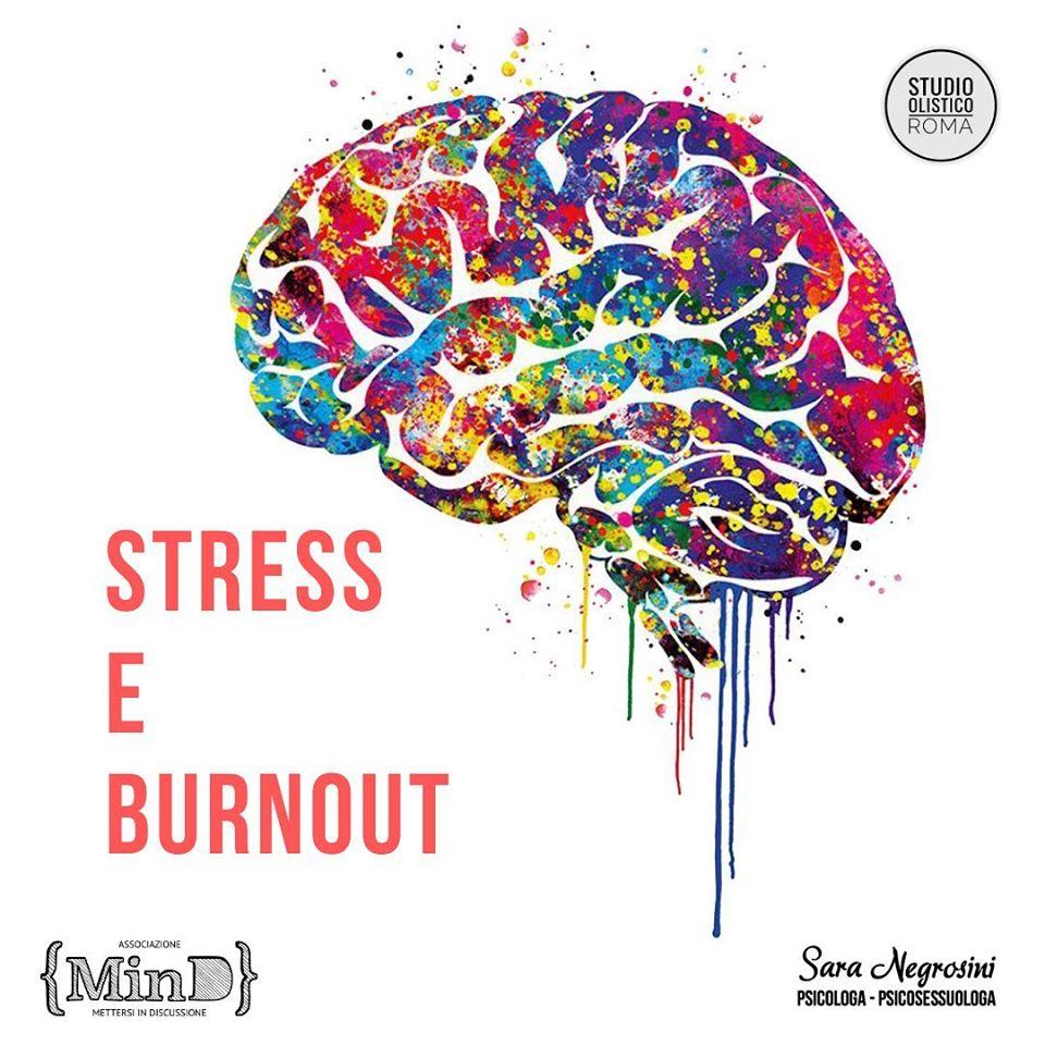 stress e burnout