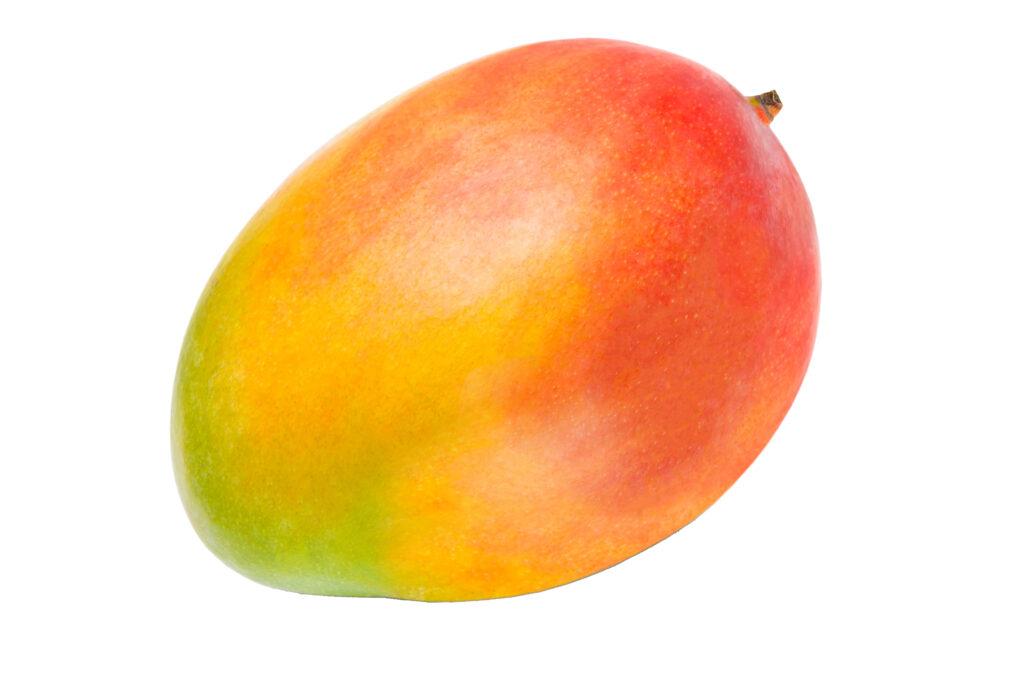 Pineapple in Paradise Mango Slush