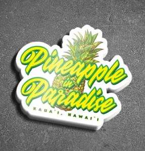 PIP Logo Sticker