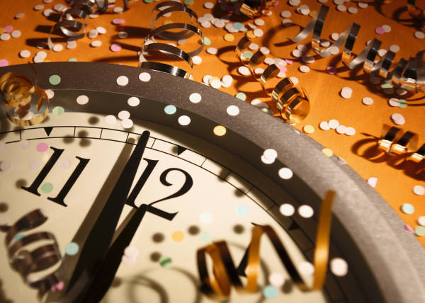 Welcoming 2013: My Hopes and Dreams for the New Year | Making the Most Blog