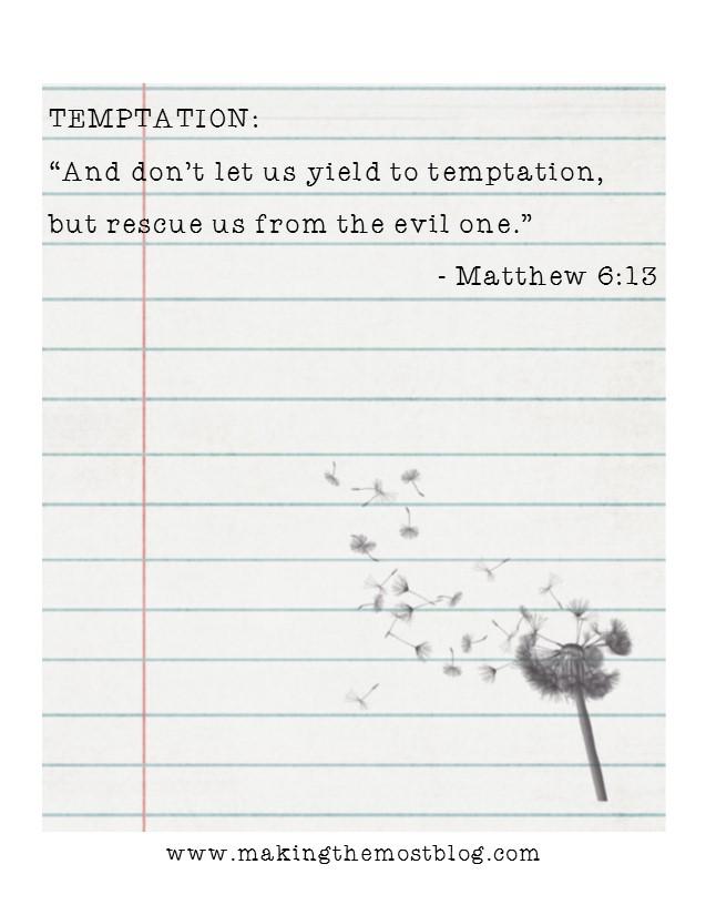 FREE! Printable Scripture Cards