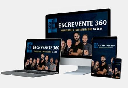 Mockup Professores Escrente 360