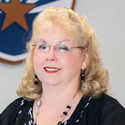 Marsha Chapman