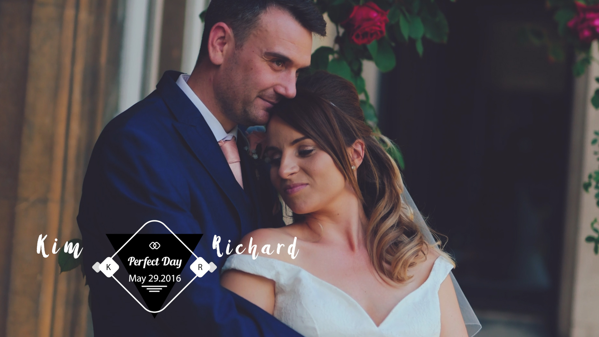 Wedding Films Gloucestershire