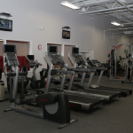 Ground Control Columbia Gym Cardio Equipment