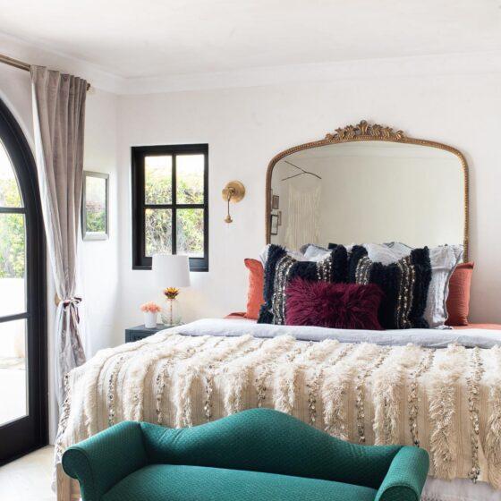 Manhattan Beach bedroom
