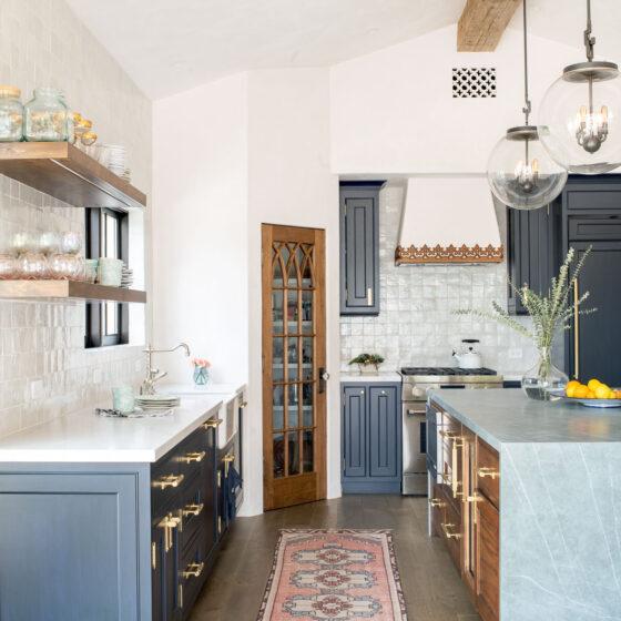 Manhattan Beach kitchen
