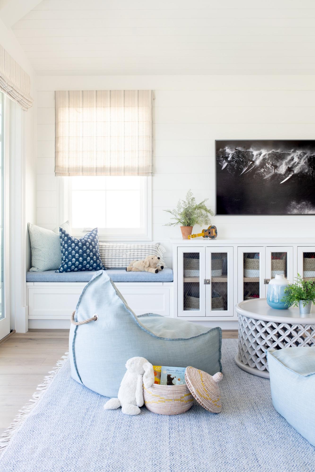 best manhattan beach interior design living room