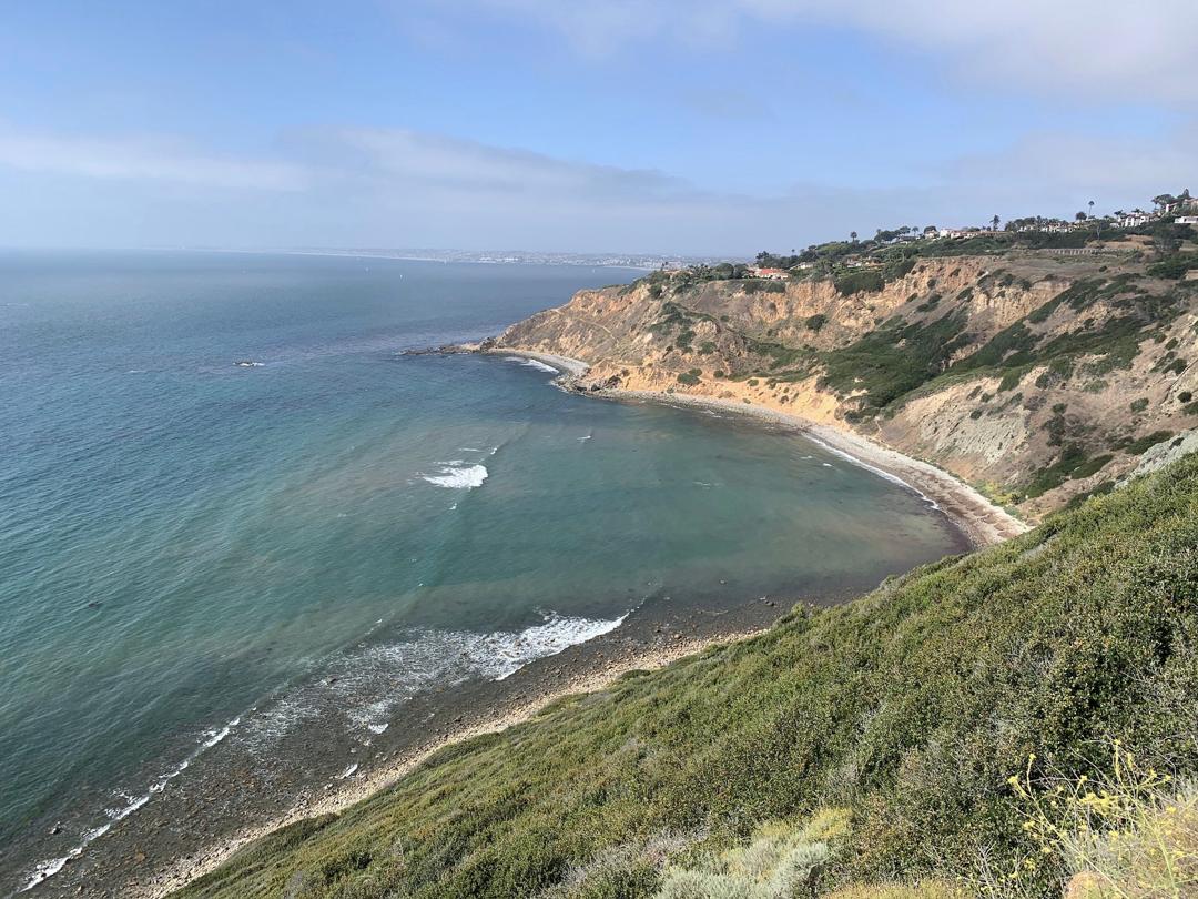 Palos Verdes Ocean