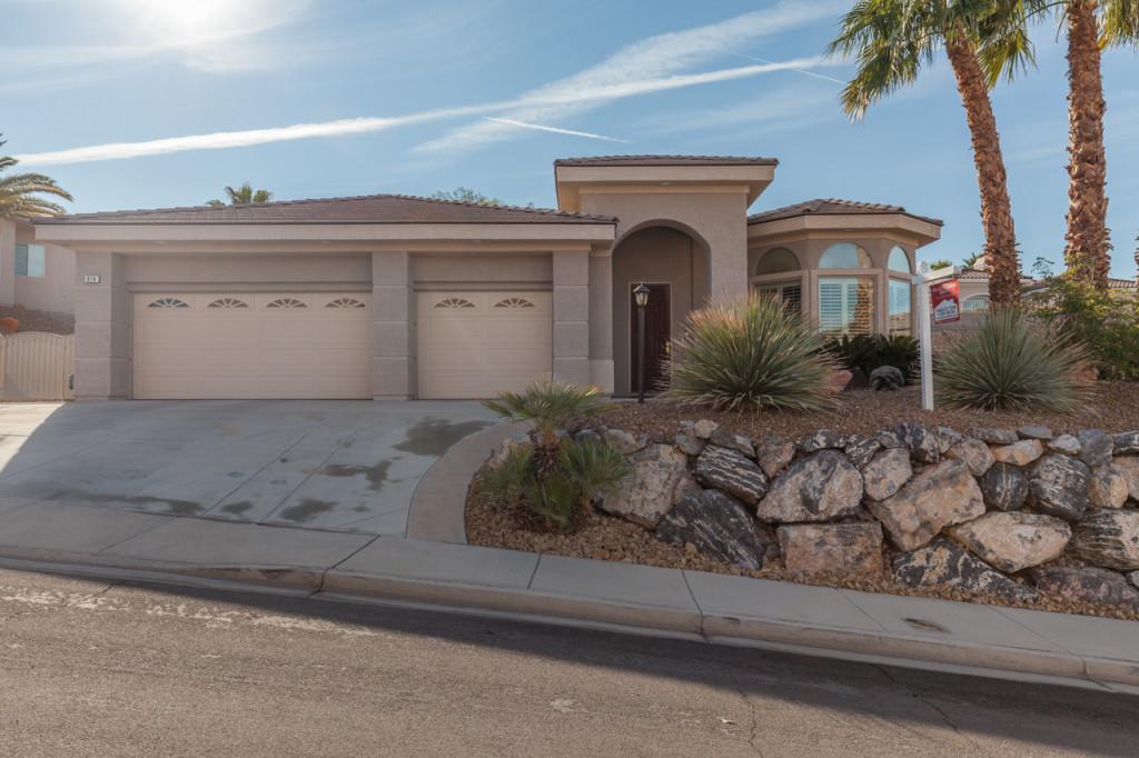 978 Rhyolite Terrace Henderson NV 89011