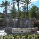 Roma Hills Henderson NV