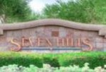 Seven Hills Henderson NV