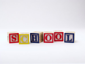 Building Blocks of A New School Year
