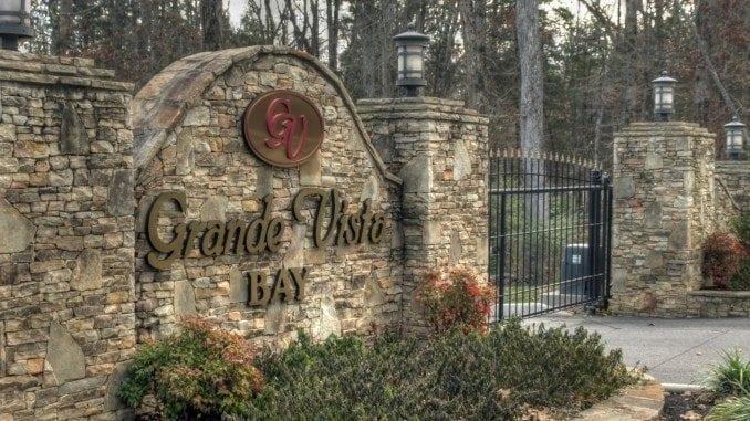 Grande Vista Bay